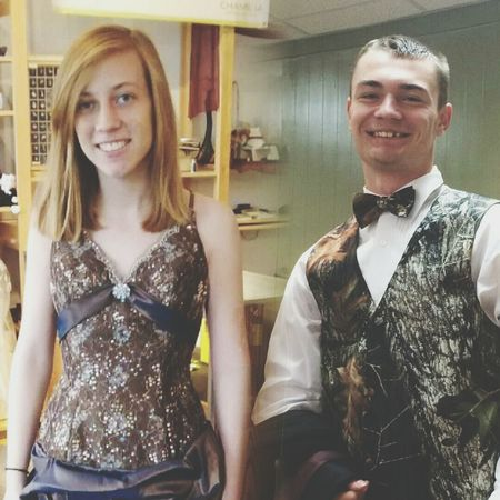 Prom ❤ is next week,cant wait. we gon look hawt. <3