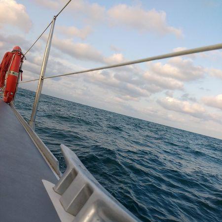 Detodounpoco Mar Atardecer