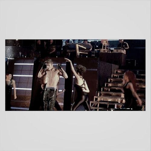 That's Me Justin Bieber Believe Tour In Bangkok 2013