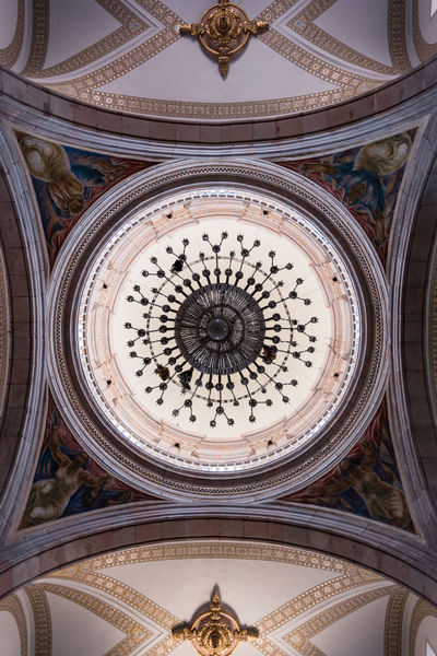 Jigsaw falling into place. Architectural Feature Architecture Capital Cities  Cathedral Church Culture Design Directly Below Dome Famous Place International Landmark Low Angle View No People Ornate Place Of Worship Religion Spirituality Tourism Travel Destinations