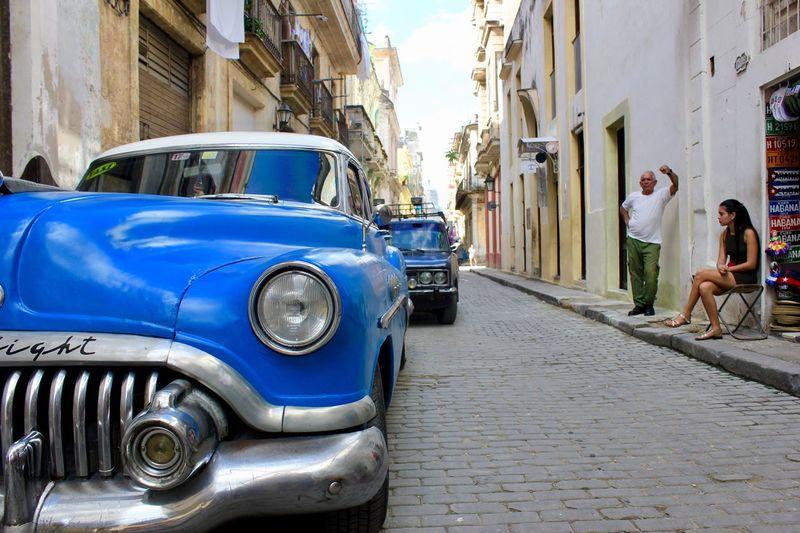 Havane Mode Of