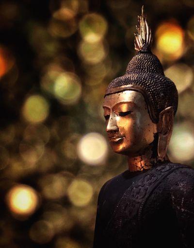 Buddha in the
