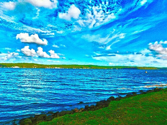 Loving my new Nikon Camera 😊📷😍😍😍😍 Femalephotographerofthemonth Sky Clouds Sky And Clouds Lake View Lakeside Lakeview Hdr_Collection Eye4photography  Eyeemphotography The Week Of Eyeem Getty & Eyeem Getty Image-collection EyeEm Masterclass From My Point Of View Nikonphotography The Week On Eyem Femalephotographer Hanging Out ✌ Taking Photos ❤ Sky_collection Water_collection EyeEm Nature Lover Landscape_Collection Landscape_photography Waterviews