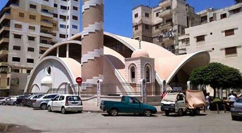 The Street Photographer - 2015 EyeEm Awards Latakia  Street Mosque Architecture Syria