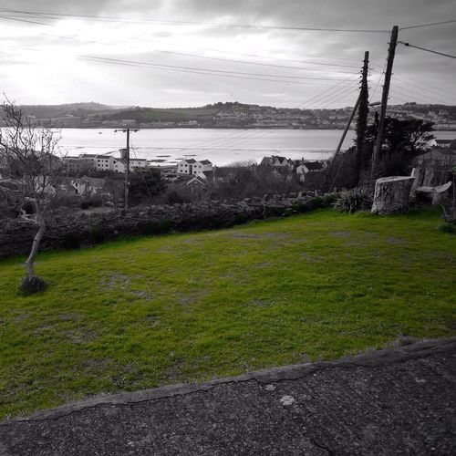 Instow2 2013 U.K. Instow Uk Sony NEX5N Camera Filters Camer Effects Only