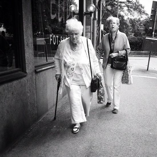 Out with the old... Ladies Woman Street Gothenburg Faces Monochrome Streetphotography Bw People Sweden Old Goteborg Candid Bnw Walking Pensioner Blackandwhite Expressions Women Sverige Portrait Jubilada Streetphoto Oldladies Fashion Jubilados Retired Pensioners Style Oldwomen