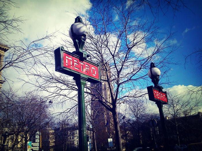 #Paris#CHâtelet