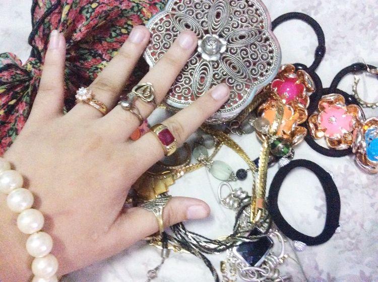 Jewelry ☺️💕