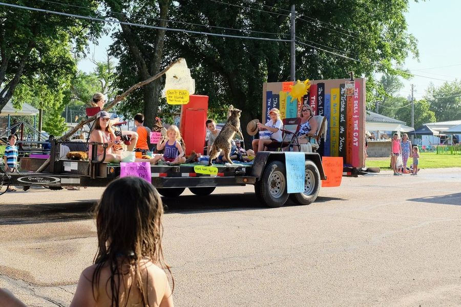 Old Settlers Picnic - Village of Western, Nebraska July 21, 2018 Always Making Photographs Americans Camera Work Community Event Getty Images Photo Essay Rural America Village Of Western, Nebraska Visual Journal Watching A Parade Eye For Photography Fujifilm_xseries Long Form Storytelling My Neighborhood Old Settlers Picnic Old Settlers Picnic 2018 Parade Parade Float Photo Diary S.ramos July 2018 Small Town Stories Summer The Hand That Feeds