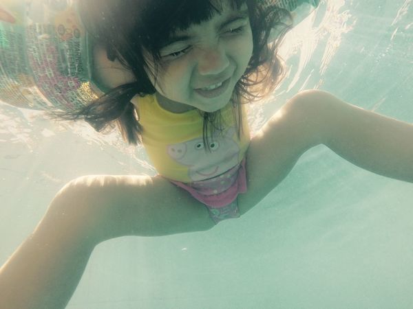 EyeEmNewHere Happiness Real People Fun Underwater Beach Childhood Inocence  Comtemporary Art Conceptual Kidsphotography Kids Being Kids naturallight Relaxation Natural Lighting Photography Go Pro Photography Portrait Composition Cityscapes Adapted To The City Water Reflections