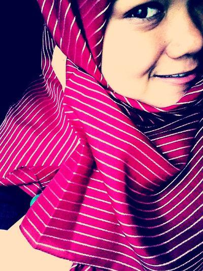 mirror me hijab :)