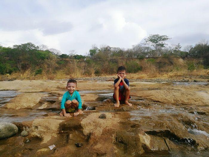 Río Barranca Puntarenas CR,