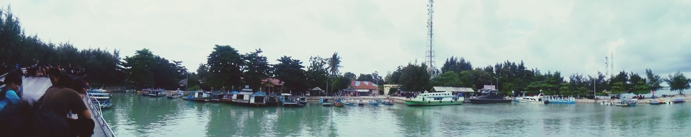 Nature Island Pulau Pari INDONESIA