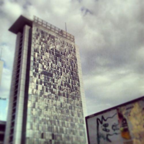 Milano, Stazione Garibaldi