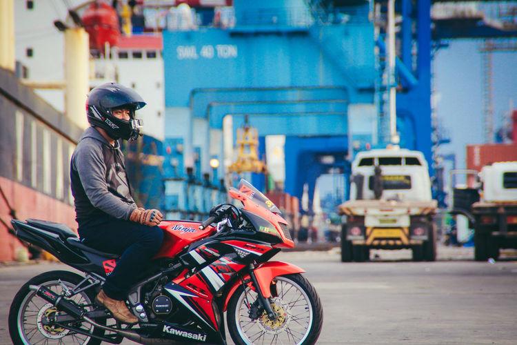 Portphotography Kawasaki Ninja Goprophotography Goprohero4 AdobeLightroom Ride Or Die