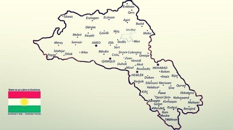 Kurdistan çowarparçy Kurdistan Sablaxi Sarbarz