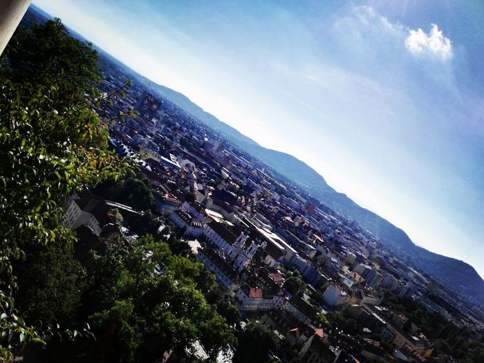 Cityscape Sky City Outdoors Family❤ Austria ❤ Graz Styria Sunshine Sunnyday☀️ Lots Of People Smile Chilling ✌ Niceweekend Memories