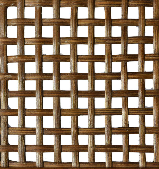 'Weave' - [Material collection] Weave Pattern Weave Backgrounds Nature Pattern Material Pattern, Texture, Shape And Form Textured  Wood - Material