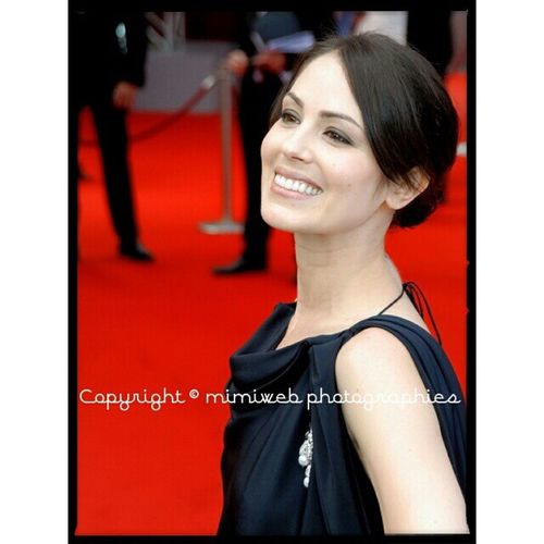 L'adorable Michelle Borth venue présenter Hawaï 5-0 Michelleborth Hawaii50 Hawaii Catherinerollins monaco mc2012 montecarlo festivalmc festival @festivaltvmonte_carlo‎