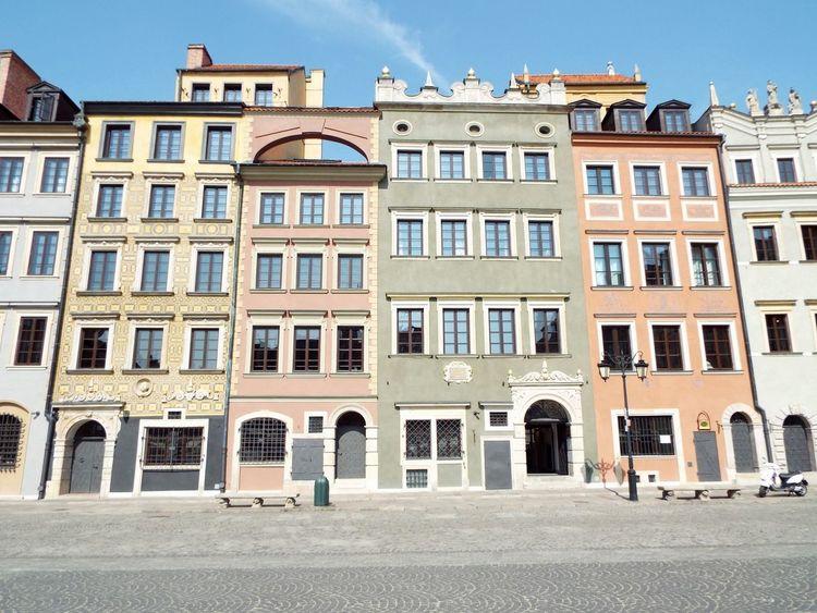 City Politics And Government Façade Architecture Building Exterior Row House Exterior Detached House Historic