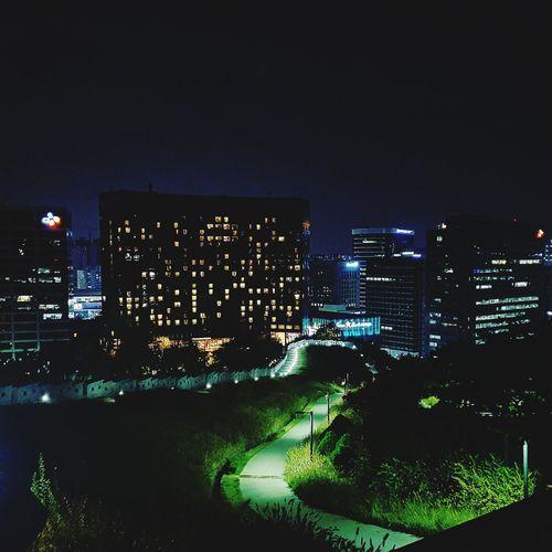 night of seoul Night City Streetphotography Seoul
