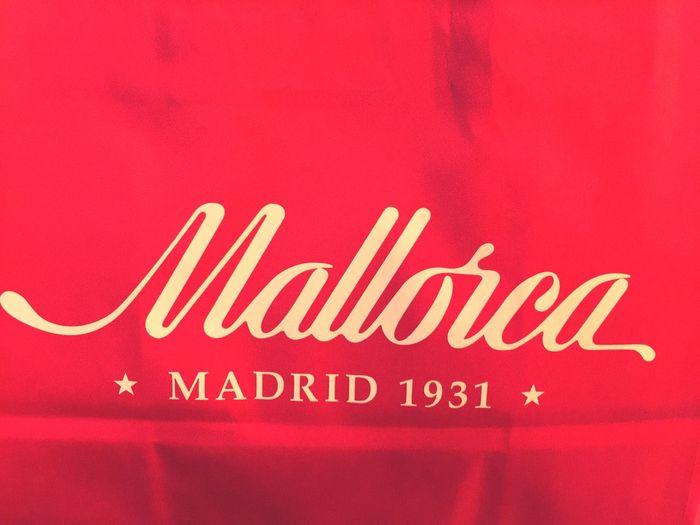 まよるか?Majorca?Mallorca?