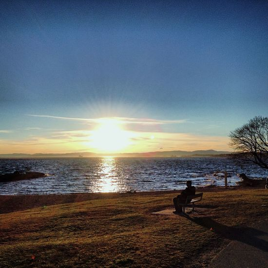 Sunset Beach Sea Relaxing View Photography Water Norway Oslo City Park Beautiful Enjoying The Sun Freedom Poetry In Pictures