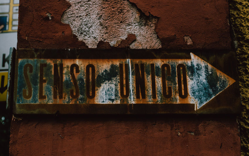 Architecture Backgrounds Blue Built Structure Close-up Day Deterioration Full Frame Multi Colored No People Outdoors Wall
