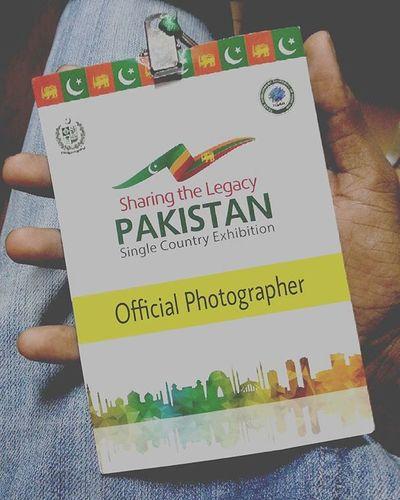 Pakistansinglecountryexhibition Photograpy 📷