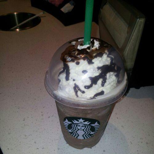 Doublechocolatechipfrap Orlando Starbuck Delicious sexyonlyythat