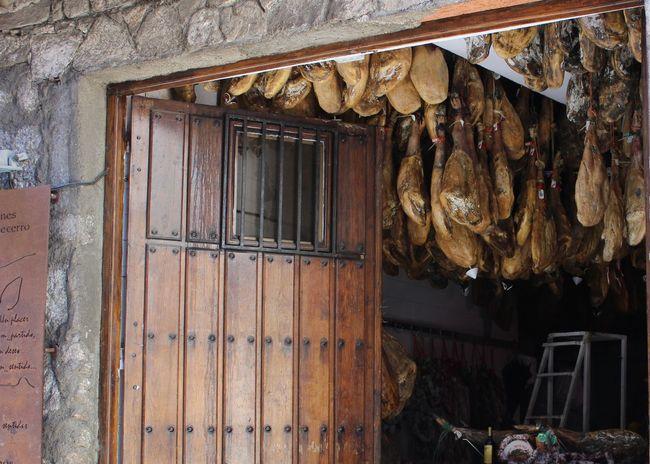 Arquitecture Jamon SPAIN Alberca Arquitectura España Food Jamón Ibérico Medieval Naturaleza Piedra Stone