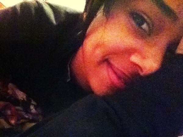 Baby i got dimples lol