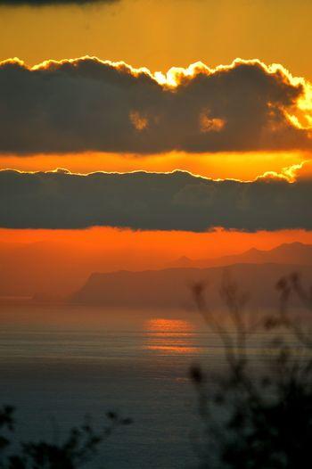 Landscape First Eyeem Photo Sea View Sealove Sealovers Eyembestshots Nature Naturaleza Sky And Clouds Seascape