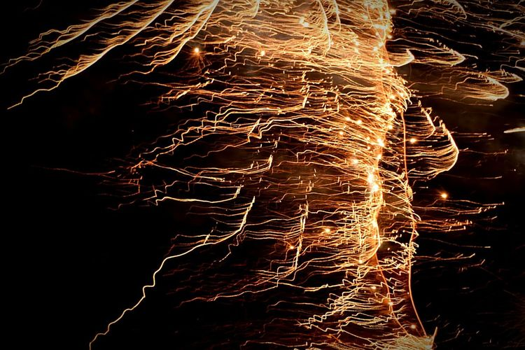 Fireworks Display Suffolk Enland Amazing Nikon Capture The Moment Motion Long Exposure Evening Beautiful EyeEm Fun