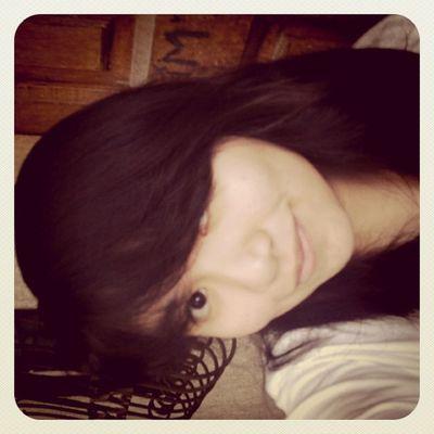 Lovely me ;)