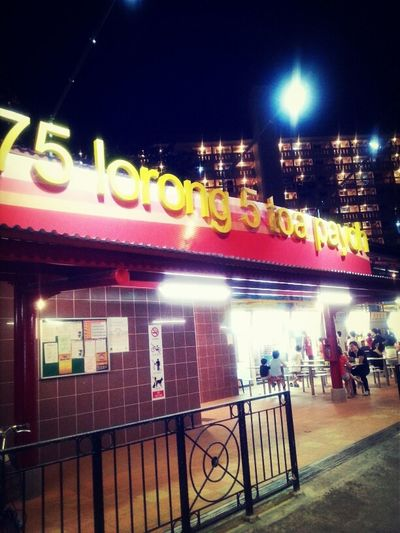fooooooooood. never knew this place exist @ESMjoanna @Simon_Yong