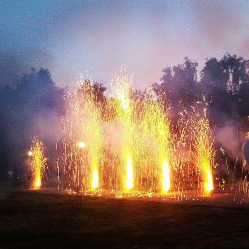 Firework First Eyeem Photo