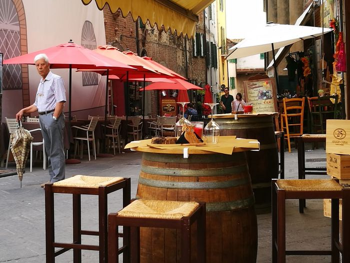 The Great Outdoors - 2017 EyeEm Awards The Street Photographer - 2017 EyeEm Awards Street Photography City Life Castiglione Del Lago Umbria The Street Photographer - 2017 EyeEm Awards