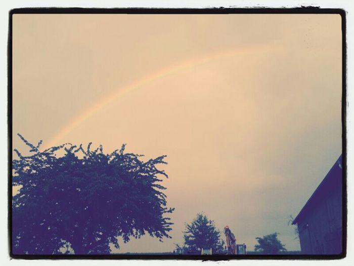 Regenbogen Meine Beste Freundin❤ Loveyou ♥♥