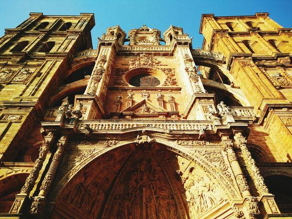 Asturica Augusta. Astorga Leon SPAIN