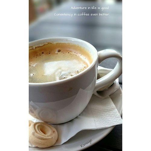"""Black coffee always energizing"" Blackcoffee Coffee XperiaZ3 Xperiaphotography xperianesia instadaily instagood random rimage tag4likes"