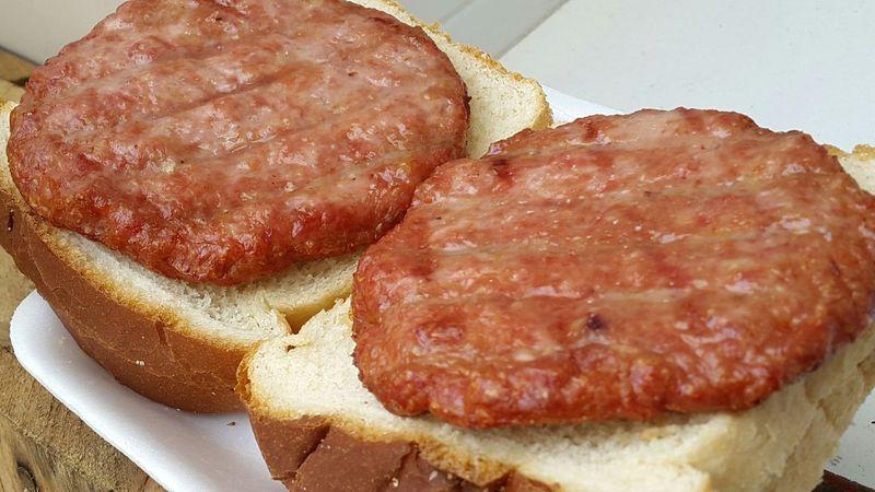 Foodphotography Hamburger Hamburguesa Hambre Carne Meat! Meat! Meat! Hamburguesas Food Hamburgers Sandwiches