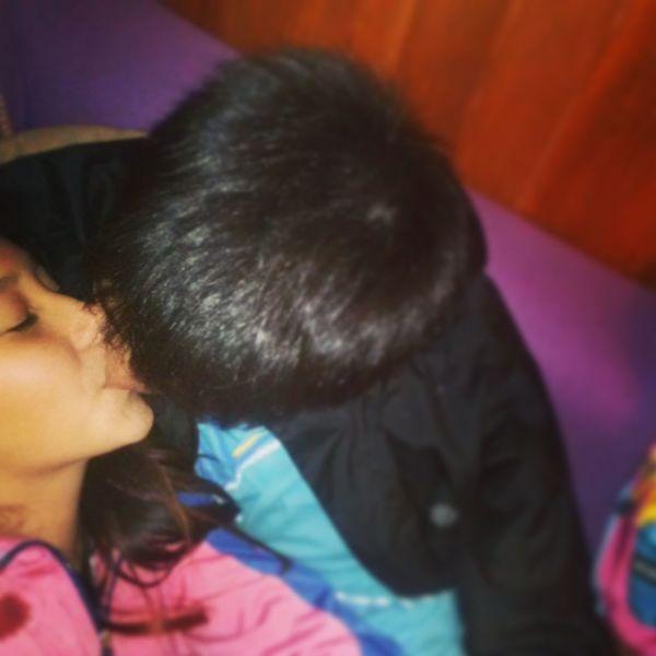 El? el es sinonimo de mi vida #i #need #you #i #miss #you #i #love #my #ex encerio te amare por simpre, fuiste, eres y seras el mejor siempre tendre muchos recuerdos contigo #forever #in #me #heard #i #love #so #much #eres #el #mejor #EX #pololo #que #pud
