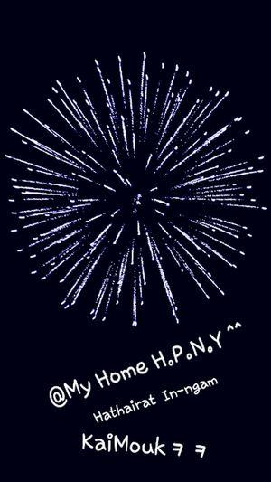 H.P.N.Y ^^