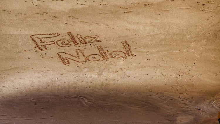 Feliznatal Feliz Natal Beach Life Beach Photography