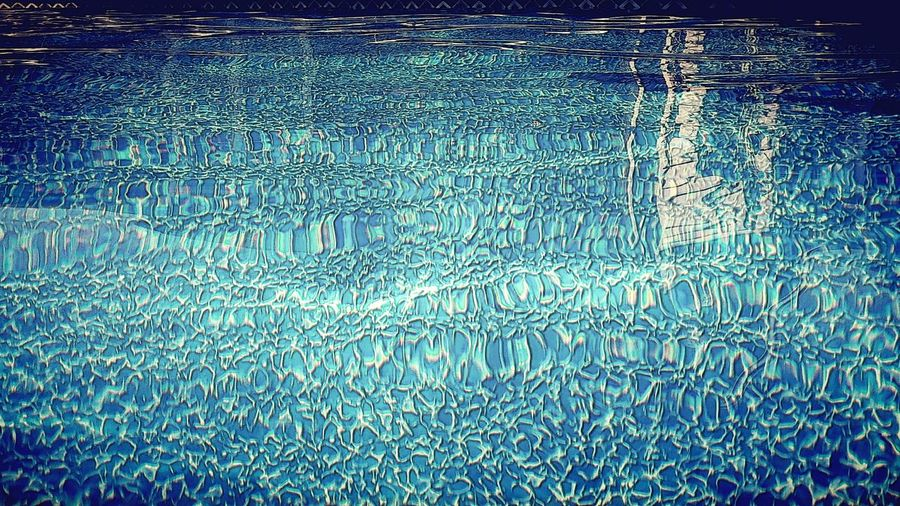 Pool Water Floating On Water Nebraska Summers Reflections Getting My Tan On  Swimming