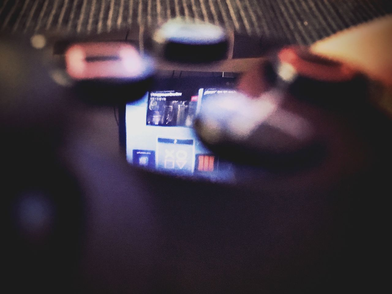 technology, indoors, selective focus, close-up, control panel, human hand, day, people
