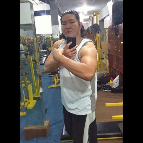Val  2014 Muscle Fitness healthy gym lg g3 lg_g3 lgg3