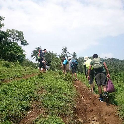 Amazing week end Chasingfalls Mountaineering Enjoylife