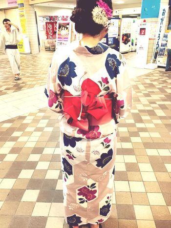yukata mbi kamikazari